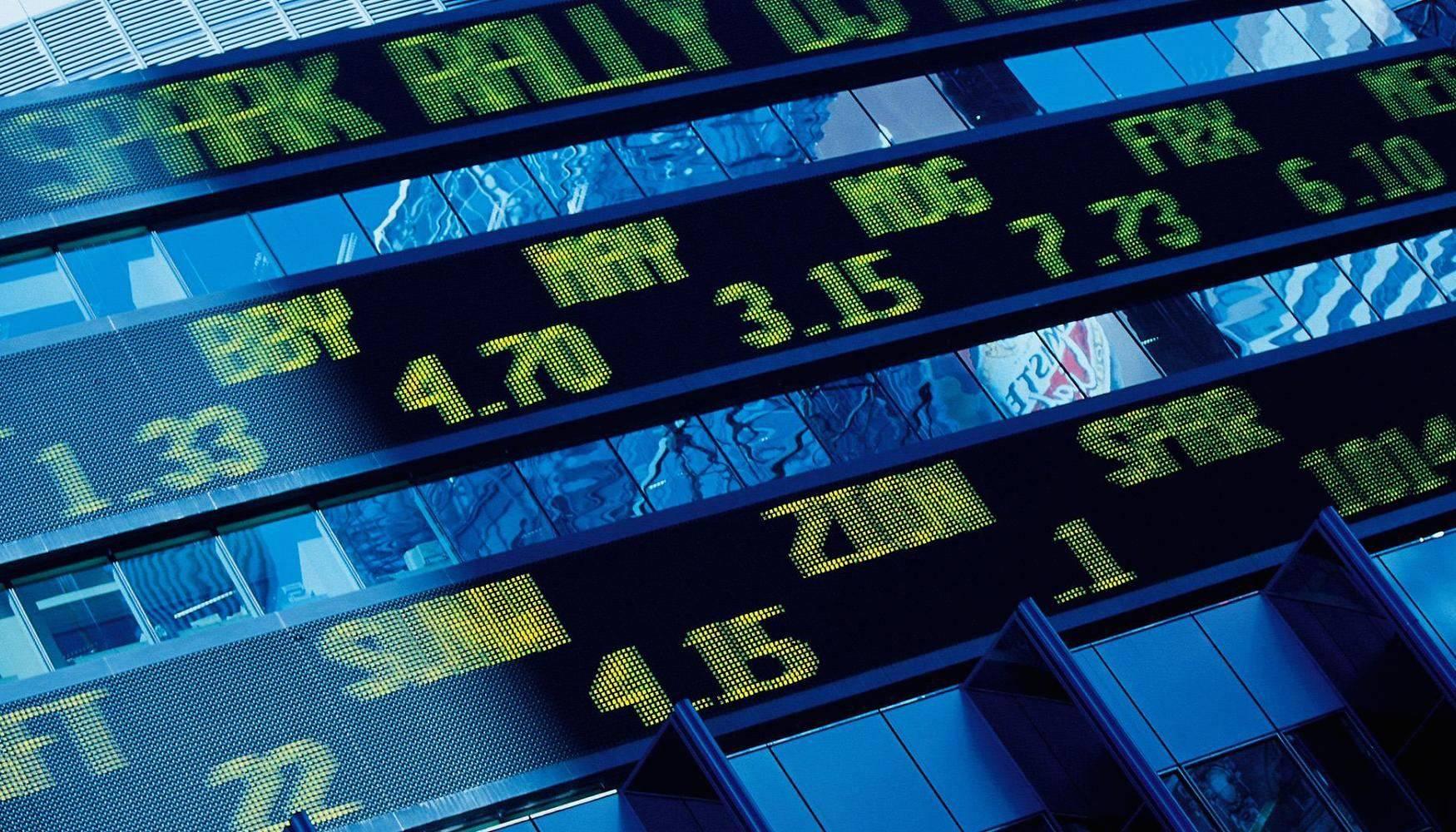 美股正面临大起大落期,标普500指数很难演绎完美上涨?