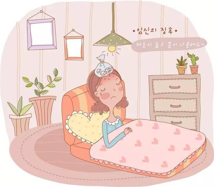 哺乳期发烧不用药,如何轻松退烧?