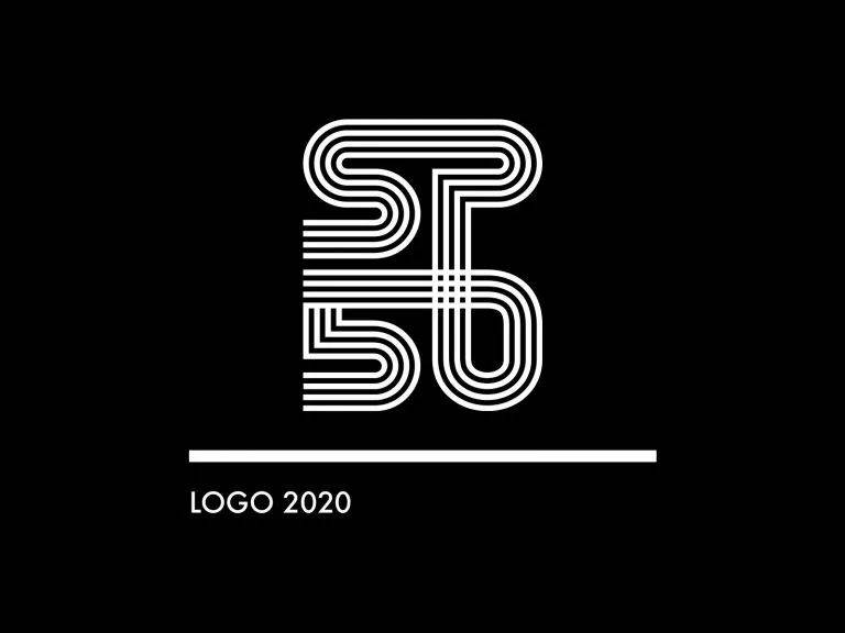 """""""生来融合""""Serviceplan50周年视觉识别"""