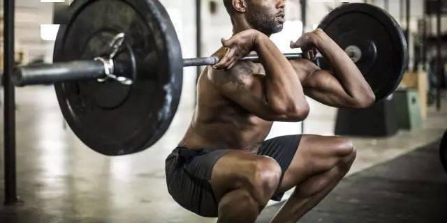 这7个原因告诉你,多做深蹲比跑步好!