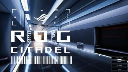 幻 13 全能本领衔 ROG 多款重磅新品发布