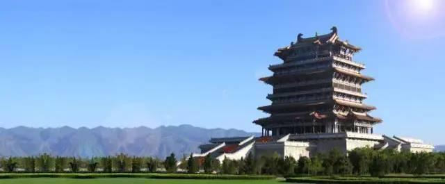 """五千年中国,看山西!想要领略""""古山西""""的韵味,就来这些地方~  第11张"""