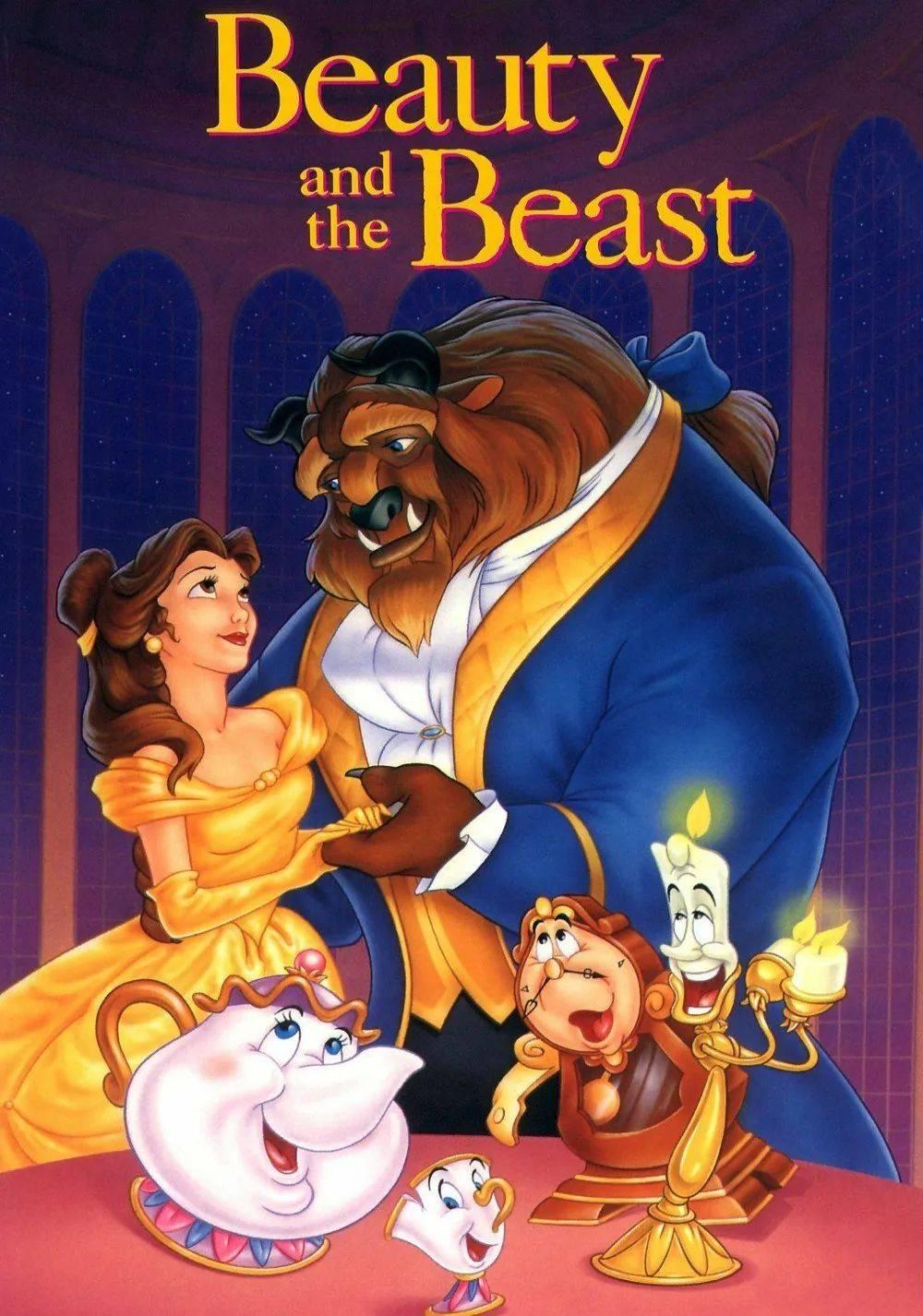 疫情宅家订阅了迪士尼频道,却发现???伴我们长大的动画都这么少儿不宜的吗?!  第28张