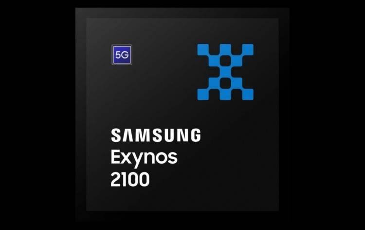 三星正式发布 Exynos 21005G 芯片