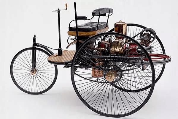 【行业新闻】从木材到高性能复合材料——记汽车车身六大变化