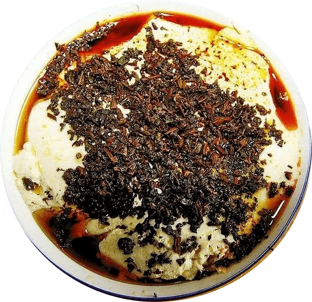 """【陕菜·食话】豪迈的""""东府""""饭"""