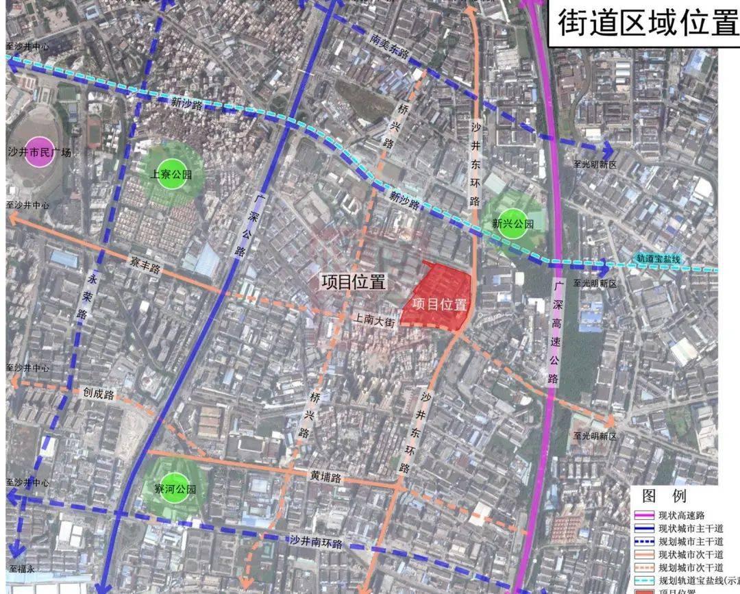 3.4万/平起推1264套,深圳3盘拿预售,501套住宅