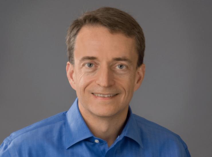 突发!Intel 官宣:换掉财务出身的 CEO,技术大神 VMware CEO 将接任