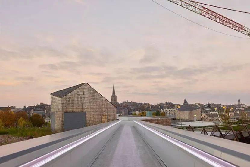 工业转型旅游业的经典案例——法国维特雷小镇