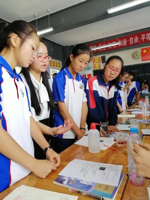 云南高中招生新方案:理化生实验操作考试分值分别占总分10分