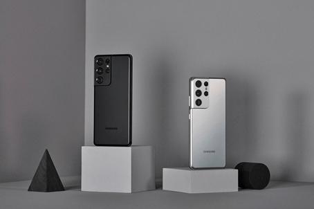 三星 Galaxy S21 5G 系列三款机型上市  起售价为 799 美元