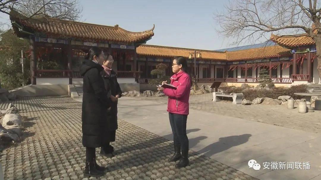 【代表委员风采录】刘国英:聚焦文化旅游 助推皖北经济发展