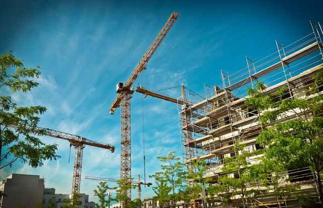 前8月全國房地產開發投資增4.6%,房地產市場這是要回暖了嗎?