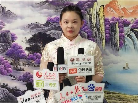 画家杨雯玉的艺术生涯