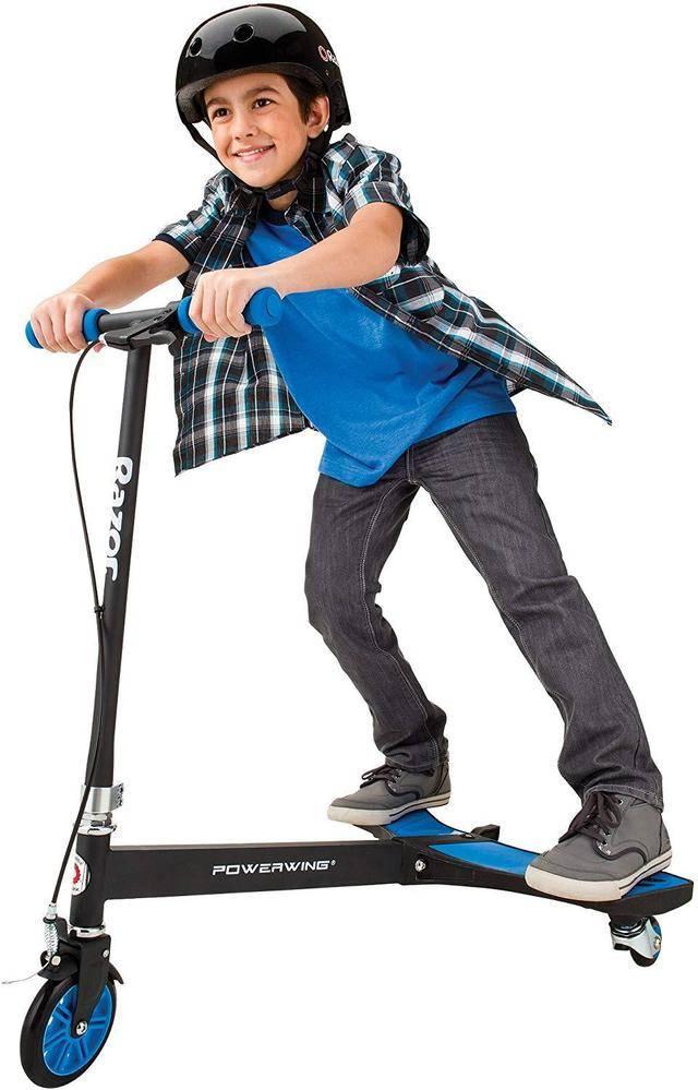 滑板车什么牌子好(性价比高的儿童滑板车)