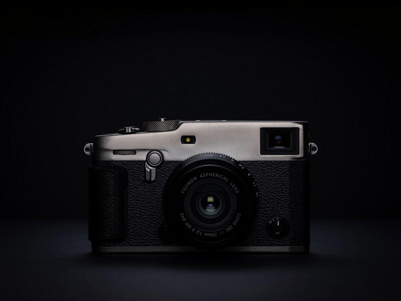 創新與性能結合 富士X-Pro3詮釋復古新體驗