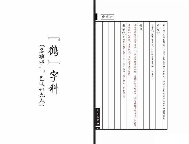 德云社家谱名单,2020最全德云社家谱名单插图(11)