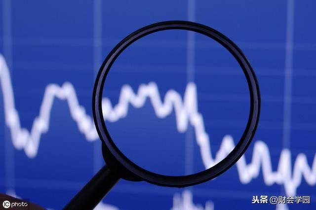 市盈率负数是什么意思(市盈率负数越大越好)插图(6)