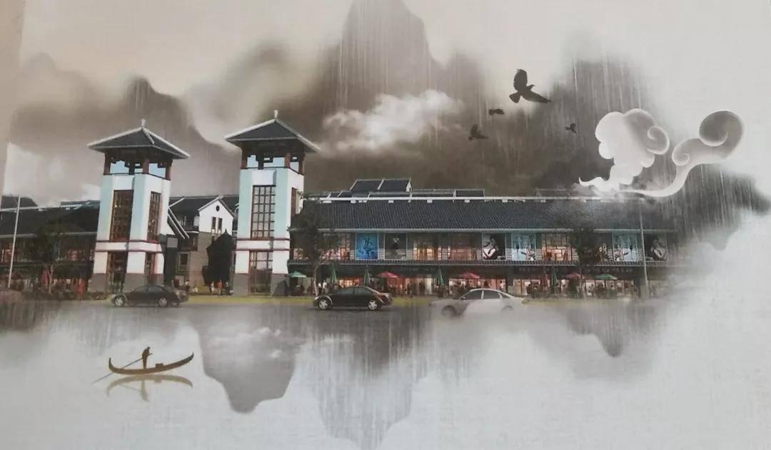 「翰墨名苑」这个一线江景别墅值得入手 崇左房产网