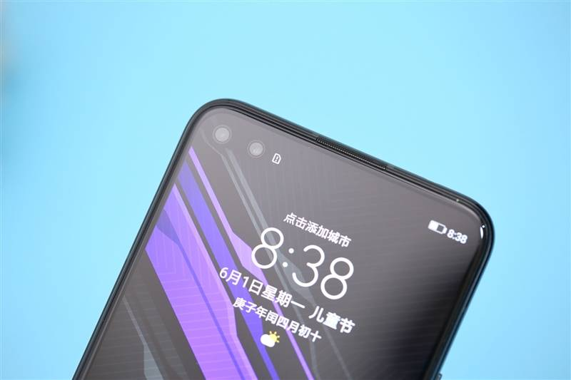 荣耀Play4 Pro首发评测的照片 - 4