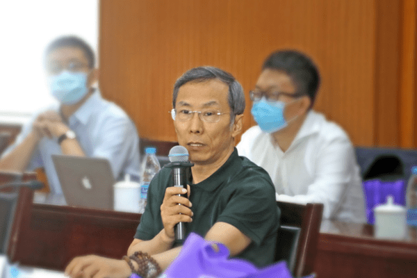 恒信东方与清华大学合力助推学前教育新变革