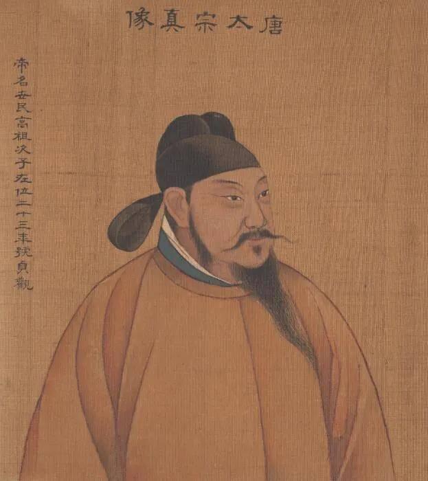唐太宗为何没杀功臣,四个因素决定了他与刘邦、朱元璋不同