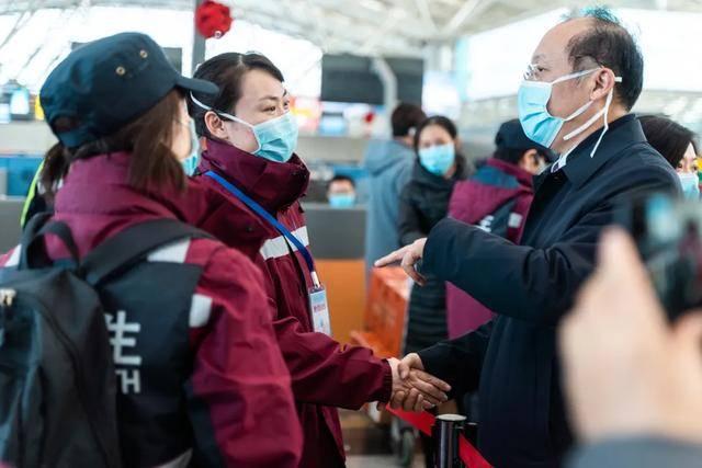 刘维:两次疫情历练的白衣卫士