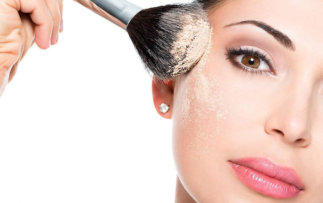 薇秘Vime彩妆―弹弹粉饼为你守护妆容