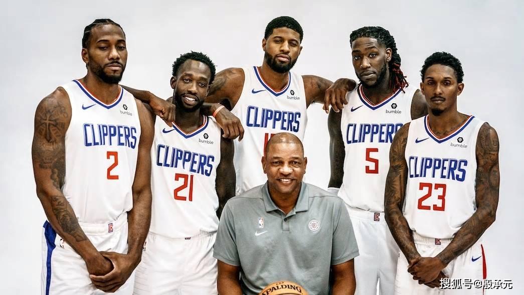 本赛季NBA的控场高手 这些球队第四节领先10分没输过