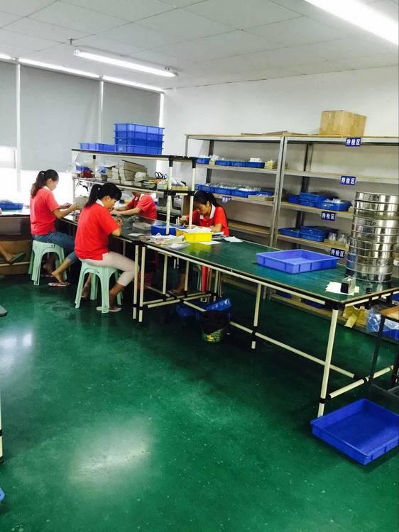 百韬网与东莞KTY84-150热敏电阻厂家签约