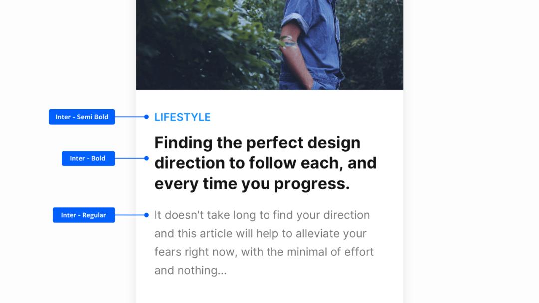 UI设计需要掌握哪些小技巧提升效率