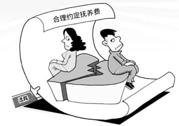 武汉离婚后抚养费的标准是多少 离婚后抚养费怎么给