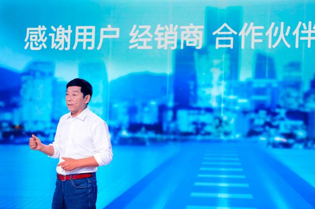 长城汽车宣布三大技术品牌 宣布向全球化转型