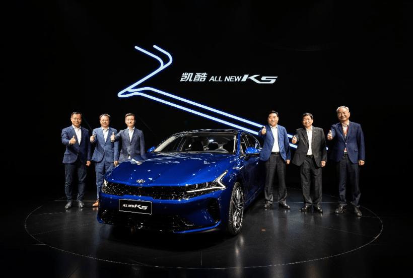 油耗仅5.6L 东风悦达起亚国产凯酷车展亮相-英雄联盟S10下注|APP平台