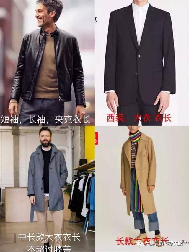 网上买衣服怎么选尺码(网上买衣服的尺码表)