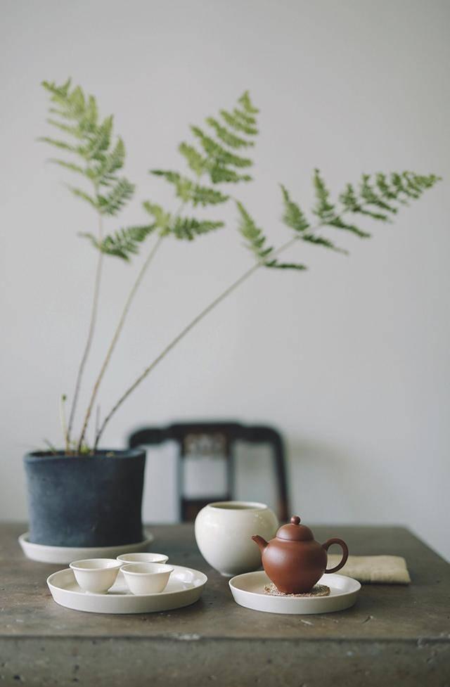茶道人生的句子(一句茶语发朋友圈)