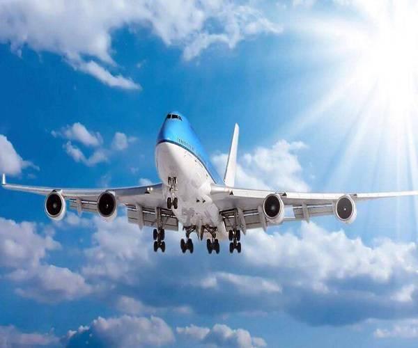 网上订机票怎么取票(第一次坐飞机详细流程)