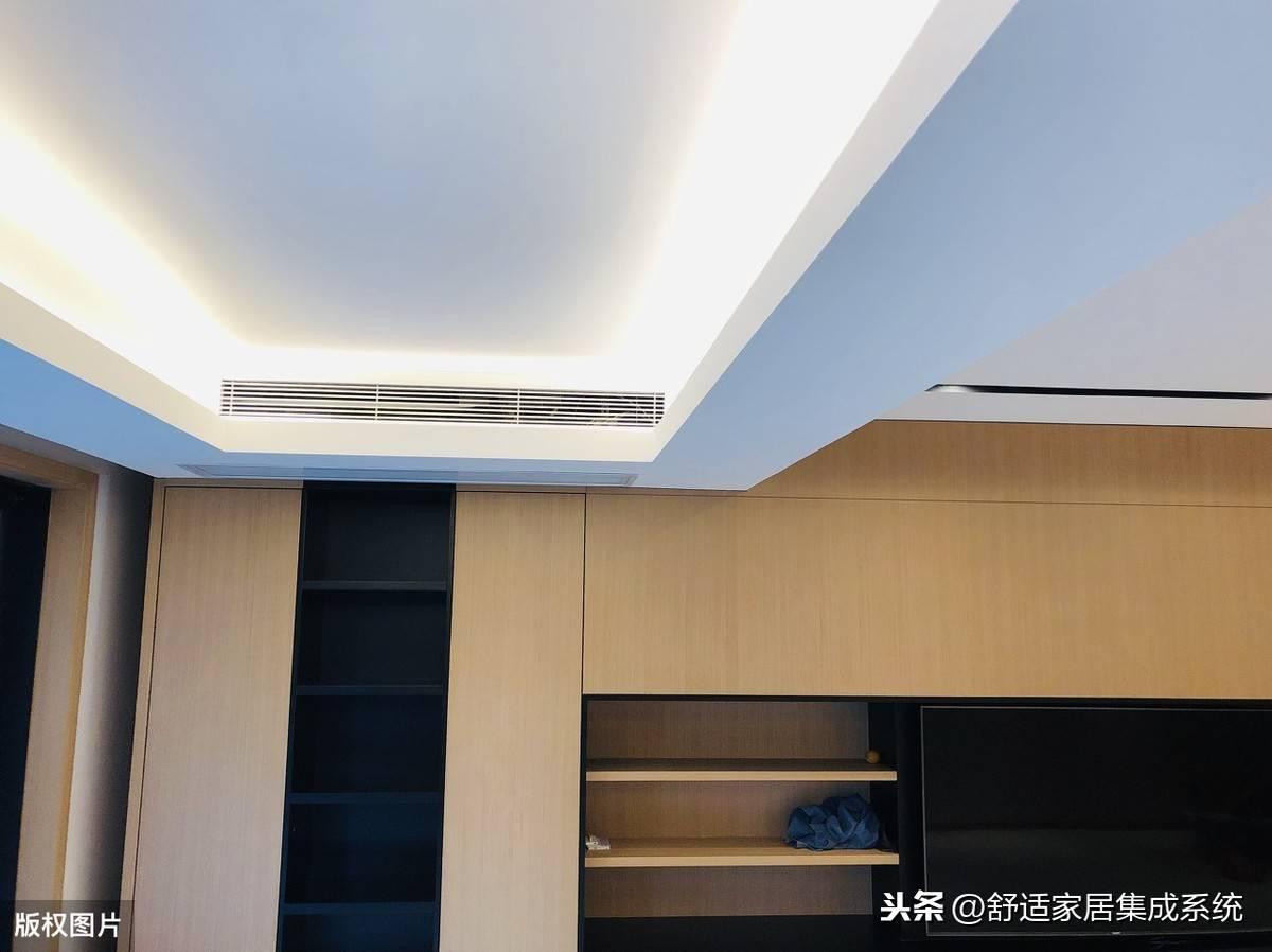 中央空调排名前十位(家用中央空调十大排名)