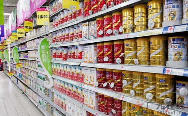 国产十大放心奶粉排名(国产奶粉前十强排名)