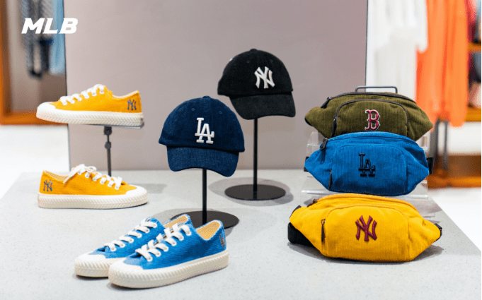 MLB环贸iapm新店开业 掀起沪上潮流狂欢