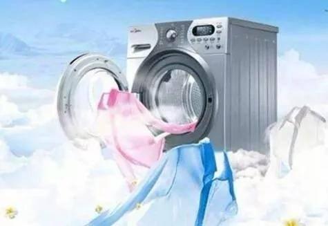 洗衣机一到脱水就停了,洗衣机不甩干了怎么办