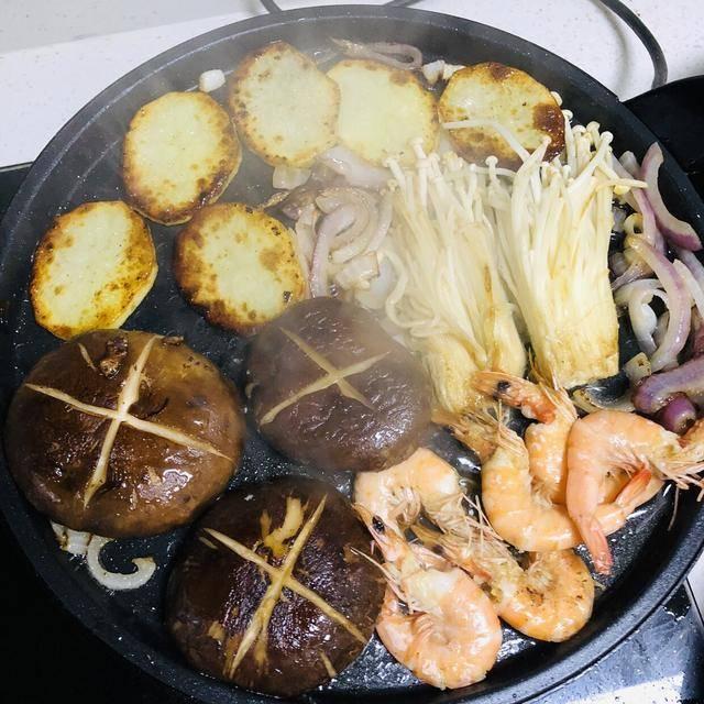 家庭烧烤食物清单(烧烤食材清单100大全)