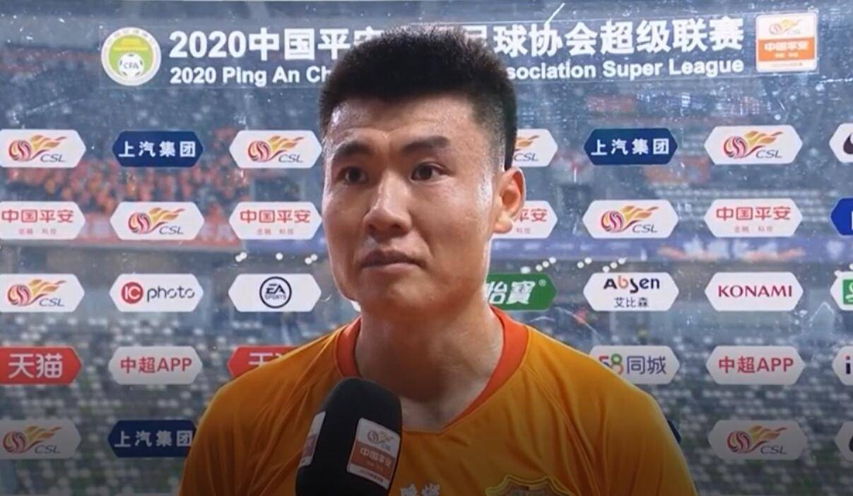董学升:感谢武汉球迷的呼喊,卓尔凝聚力和不放弃感动我