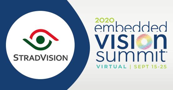 StradVision参与EVS 2020, 书写汽车AD
