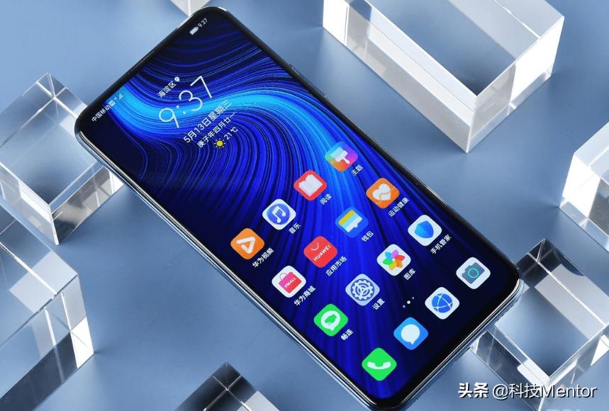 华为5g手机有哪些型号(华为5g手机买哪款好)