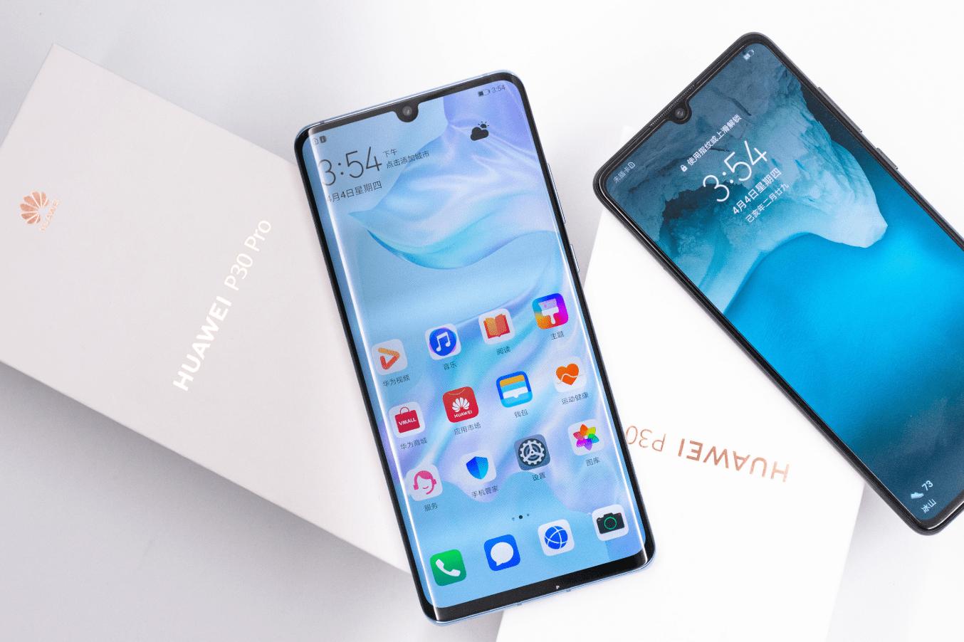 华为最好的手机是哪一款(值得买的五个华为手机)
