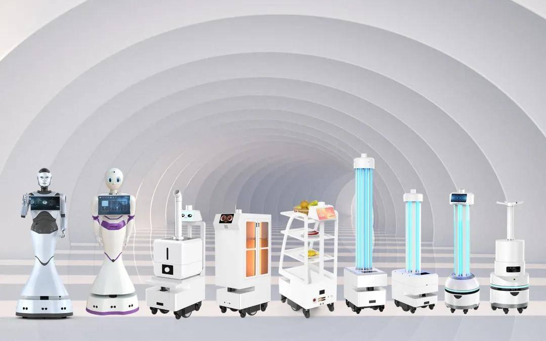 4万㎡大场景激光建图,锐曼机器人颠覆现有格局