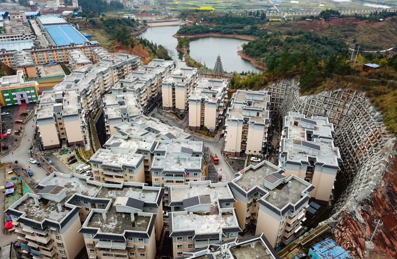 【这就是贵州 我为贵州代言】聚焦贵州易地扶贫搬迁
