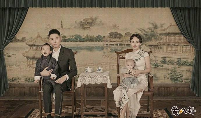 买超家庭背景有多强大 怪不得买超母亲看不上张嘉倪 网络快讯 第1张