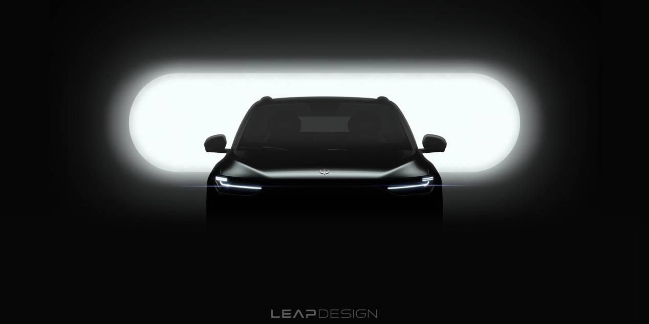 零跑汽车纯电SUV将亮相广州车展 续航超600公里